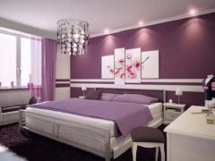 ремонт спальни 19