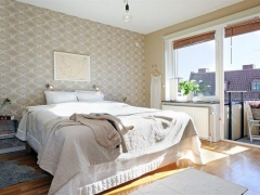 ремонт спальни 21