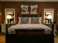 ремонт спальни 27