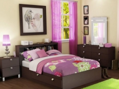 ремонт спальни 32