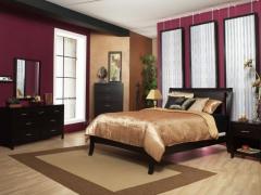 ремонт спальни 34