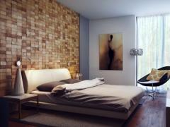 ремонт спальни 35