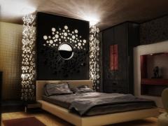 ремонт спальни 37