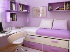 ремонт спальни 43