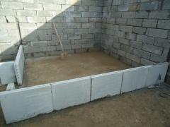 Строительство бань